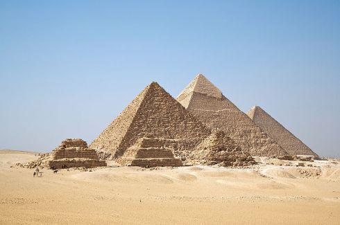 Gize Piramides